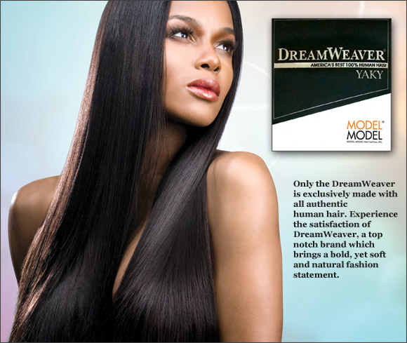 Dreamweaver Hair Extensions 53