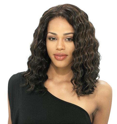 Fierce Luxurious Remy Hair 20