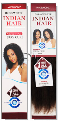 Model Model Indian Hair Perfect 4 Jerry Curl Wet Amp Wavy