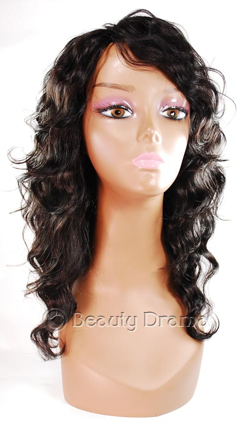 Zury Ultra Star Human Hair 117